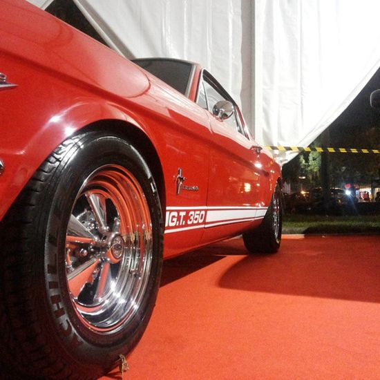 FordMustang INDONESIA Greaser Party 2015jakartaindonesia
