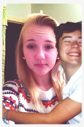 Me and Harryyyy