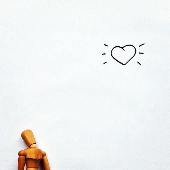 """Meh. Too much effort..."" #whplookingup Pictogram Crap Lookingup Haiku Wooden Whplookingup Crapstract Abstractporn Life Woodfucius Icons Explained Minimalism Doubledeep Heart Minimalist Meh Dude Philosophy"