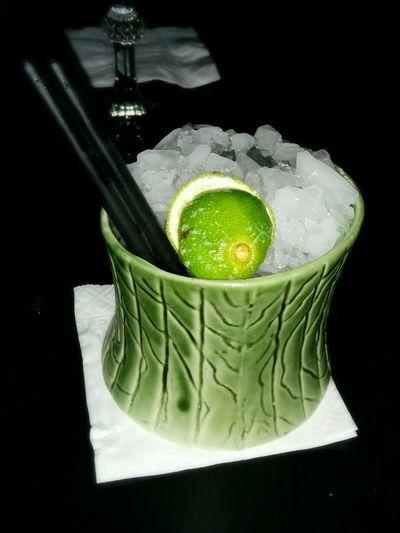 Mai Tai Cocktail Enjoying Life Yummy