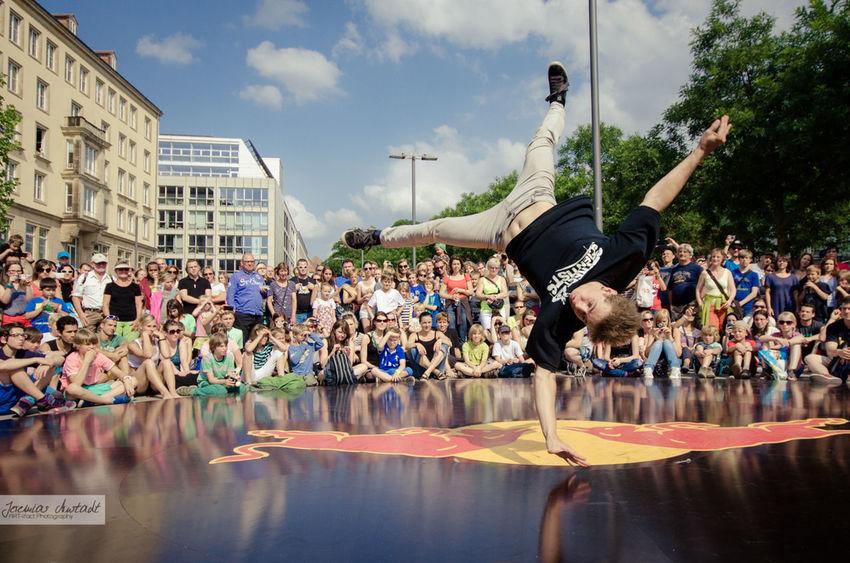 Dresden Breakdance Breakdance 2013