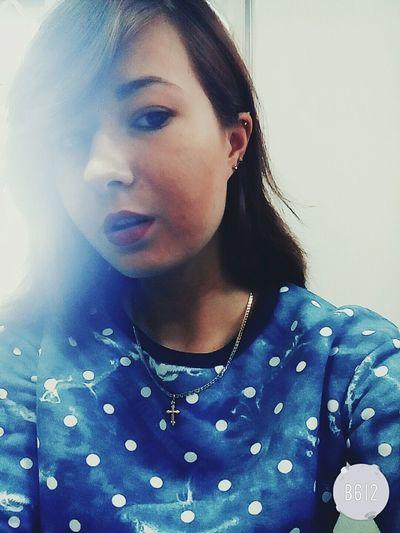 Selfie ✌ Lipstick Knlu