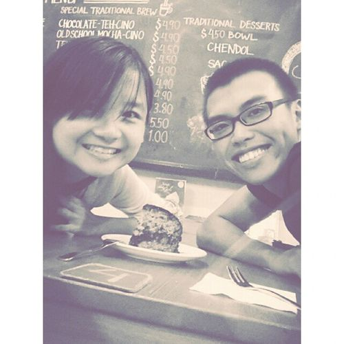 Happy 39th Monthsary♥, our monthly countdown without fail ;) 09112014 Monthsarypost