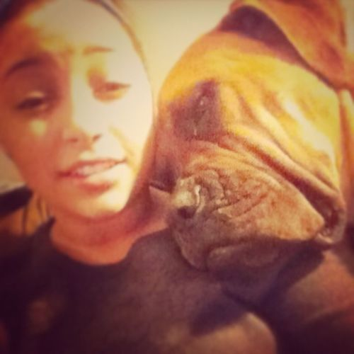 Zeus And I .