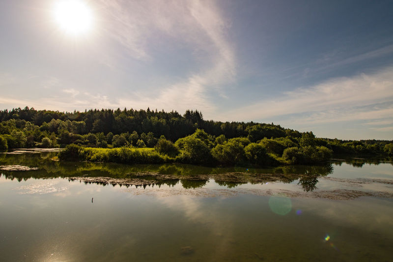 beautyfull lake