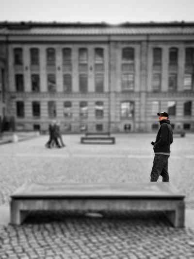 Focus :: EyeEm Berlin Meetup Colorsofawesome_berlin Streetphotography