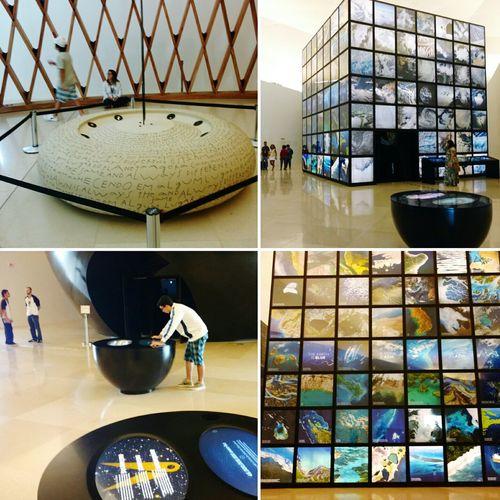 Museu Do Amanhã RJ Arte E Cultura