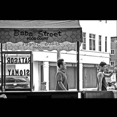 This is my simply Streetphoto_bw with the hastag Streetphotography Streetphotographers StreetLife_Award Blackandwhitephoto Bw_indonesia Artphoto_bw Bnw_globe Bnw_worldwide Bestshooter_bw Monochrome in Wonderfulkepri  , and come on let's we Explorekepri on Pesonaindonesia and this spot always in IndonesiaOnly . this photo is dedicated by my lovely Terfujilah Fujifilm_xseries Fujifilmxe1 and Gofujifilm . i become a FujiGuysID and Xphotographer too. Photo also is a reflection of Dailylife for us. And also let's follower of Kompasnusantara Pewartafotoindonesia Serikat_fi fujifilm_id showofffujifilm FujiFeed can get a inspiration benefit on my photos.