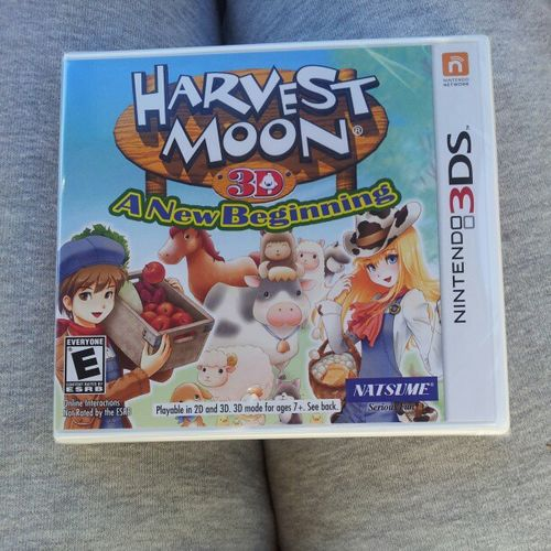 Hope this is better than tale of two towns... #harvestmoon #harvestmoonanewbeginning #games #videogames #like TagsForLikes #like4like #TagsForLikes.COM #TFLers #liker #likes #l4l #likes4likes #photooftheday #love #likeforlike TagsForLikes #likesforlikes # Like4like Instagood Likesforlikes Tflers Tagsforlikes Harvestmoon Likebackteam Liker Love Likeall Like Liking Games Liketeam Photooftheday Likes4likes Likeforlike Likeback Videogames Likealways Likes Harvestmoonanewbeginning L4l