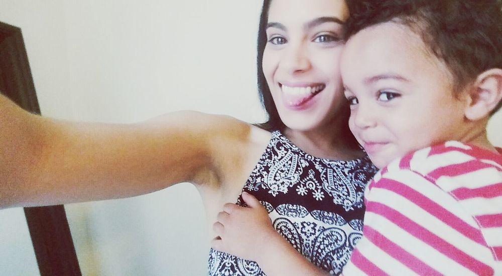 Babyface Mio Mommasbaby