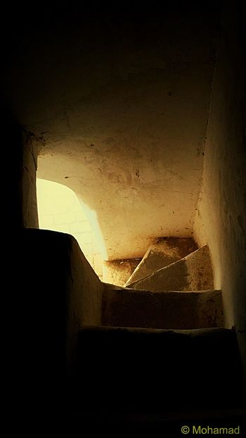 Stairs Light And Shadow Silhouette IPhone Photography Ancient Architecture Iranan Architecture Asian Culture Minimalism Hello World