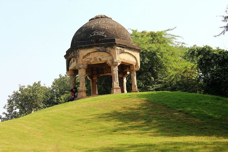 Park Ancient Architecture Park Greenery Nature_collection Nature