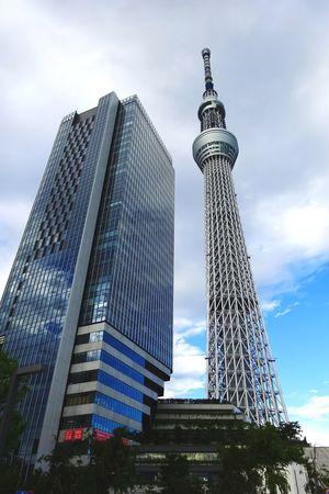 あぁ…だるい、笑。 鉄塔♡Love 東京 スカイツリー Just Looking Up... Tokyo Sky Tree Tokyo Street Photography Japan EyeEm Best Edits Tuesday zzz