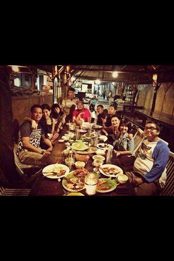 Menega Cafe Jimbaran BaliWhere Do You Swarm?