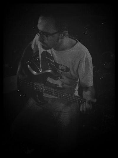 Alternative Rock Rock Music I Giardini Di Chernobyl Bass Player Ste yeahhh ?