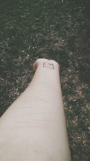 I love my wrists Theneighbourhood Jesse Rutherford Scars