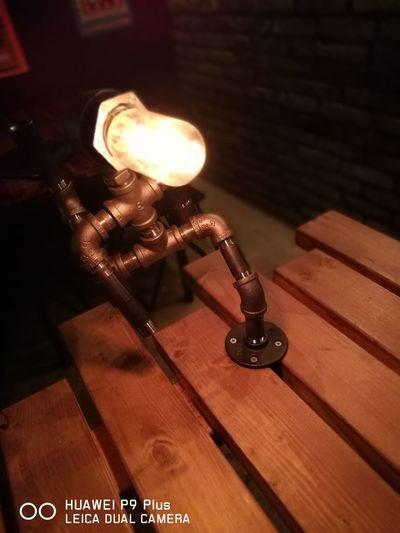4Rest Ddukseom Lighting Equipment