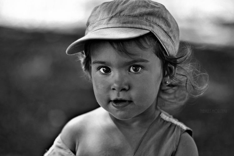 Monochrome Photography Artworks Headshot Contraste Standing Noiretblanc ArtWork France🇫🇷 Curiosity Nikon Photography Blackandwithe Artistic Expression Like4follow F4F Fine Art Photography PortraitPhotography Lifestyles Leisure Activity Person Close-up Focus On Foreground Cute Childhood Innocence Human Face