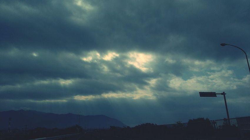 Clouds And Sky Sky Porn