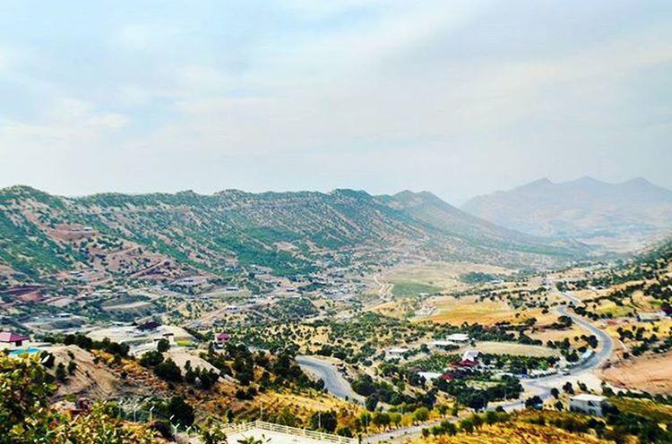 Sheraswar Erbil Kurdistan Kurdish Hawler Nature Instakurdish