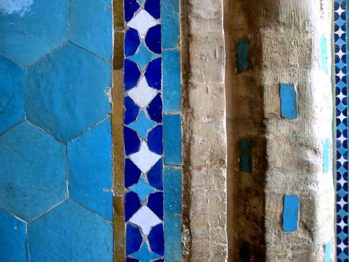 Iran Iranian Art Iran Shot Iranian Life Tiling Architectural Detail Architecture arch