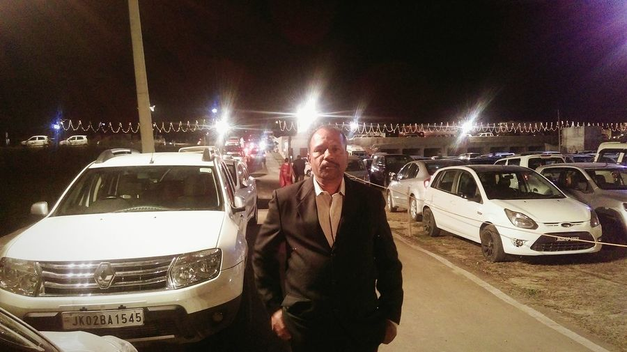 In a reception at Jammu First Eyeem Photo