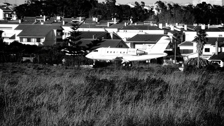 watching planes.. Watching Plane Landing Watching Planes Monochrome Monocrome Taking Photo