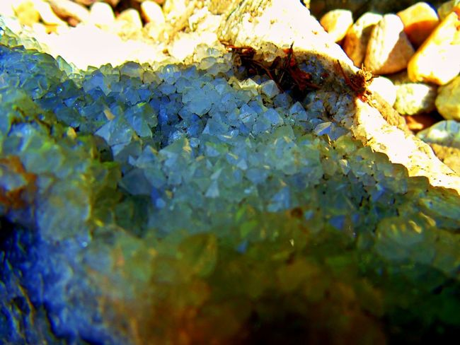 Backgrounds Close-up Detail Nature Nature_collection Precious Stone Krystals