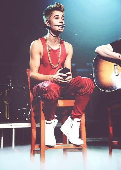 Loving He's Voice Justin Bieber Always A Belieber Believe