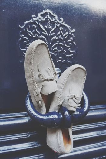 Barefoot Marais French Loafers Fashion