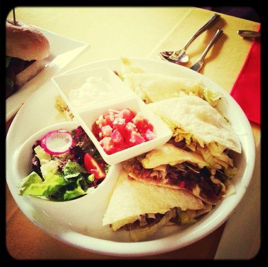 Mexico Food Way Foo!