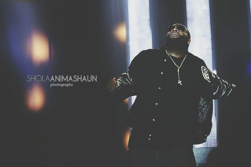 Rick Ross. I shot this at the MTV MAMA Awards yrs back. Rickross Rozay Sholaanimashaun Sholaanimashaunphotography