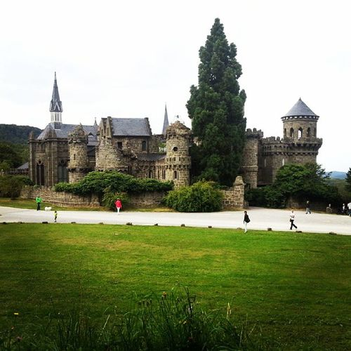 Harrypotter -like: Hogwarts in Kassel - die Löwenburg :) AwesomeWochenende