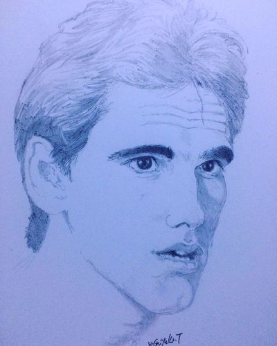 Matt Dillon Art MyDrawing Art, Drawing, Creativity ArtWork Drawing Outsiders  Rumble Fish