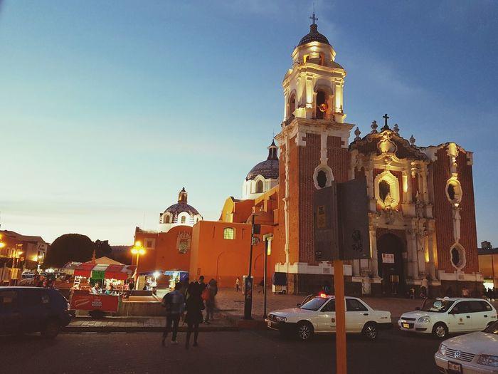 People Tlaxcala