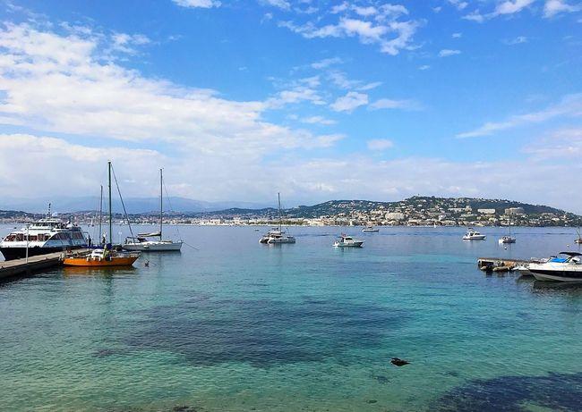 Ile Sainte Marguerite Cannes