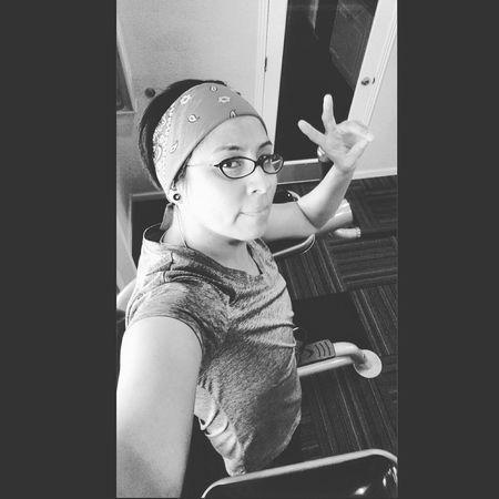 That's Me Hello World Enjoying Life Shades Of Grey Sweatyselfie Running Free Gym Time! Stayingfit @mesa,az