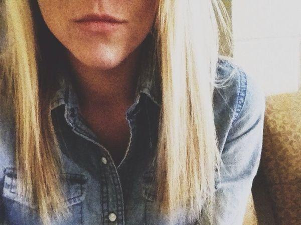 long(er) hair. don't care. ✌