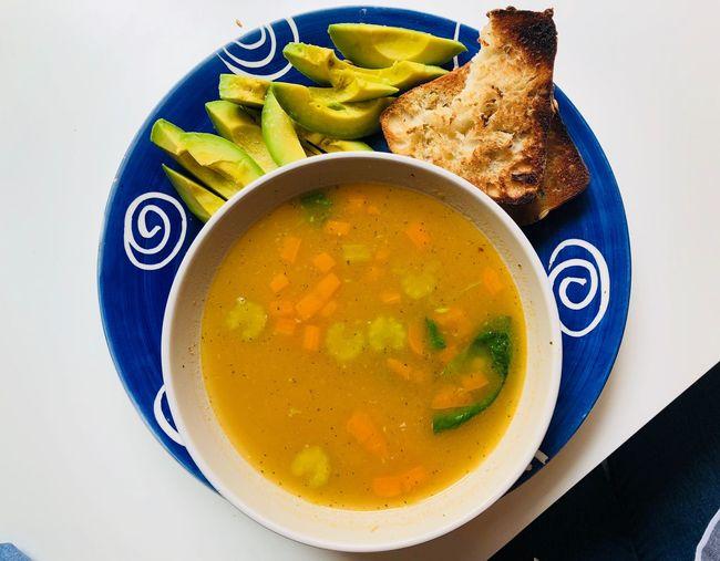 Bowl Healthy