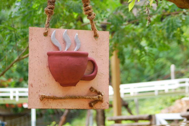 Tea Outdoor