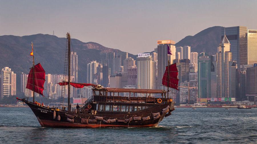 HongKong Bay