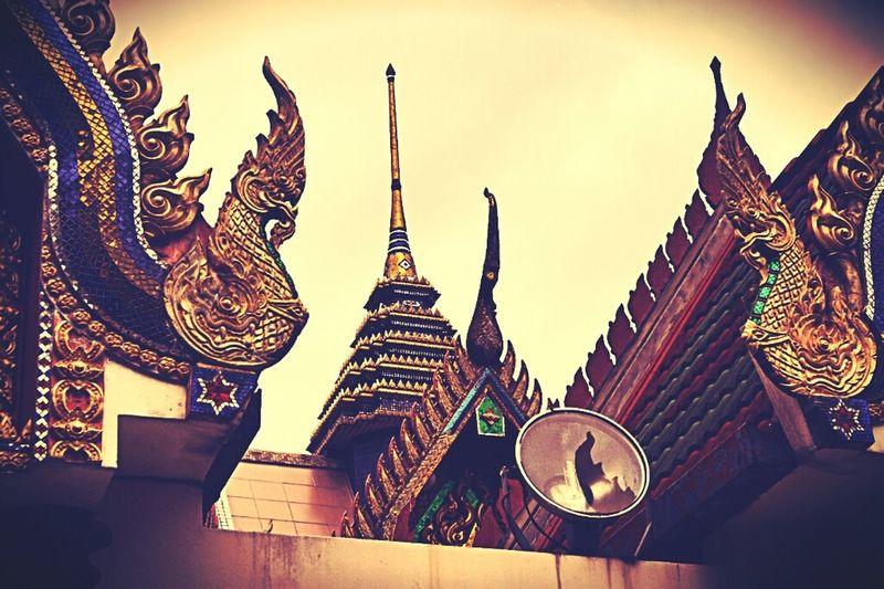 Architecture Buddhism