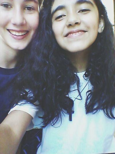Te amo Rubia ❤