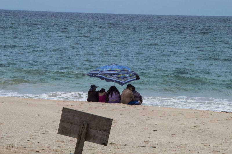 Adult Beach