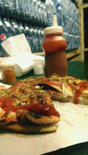 همین الان - پیتزا داوود ، مرور خاطرات بچگی