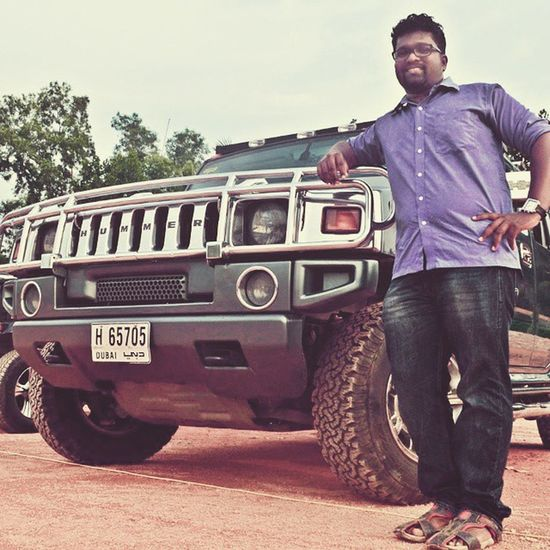 Hummer H2 Exoticcarofkerala Exoticcar GodsOwnCountry AlR CMC