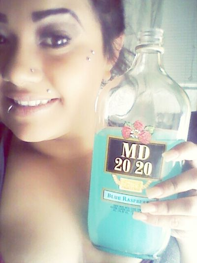 MD 20/20 SIPPIN