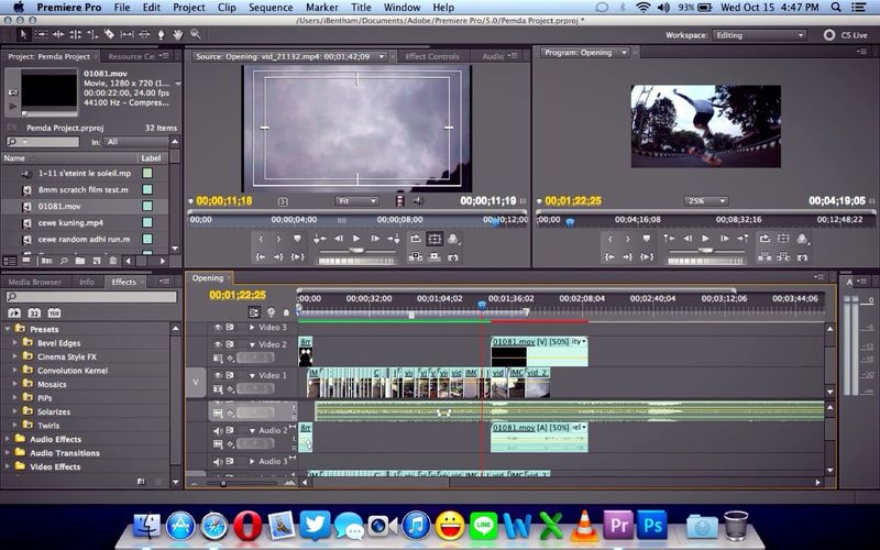 Editing a few pieces of raw footage while wait alone on restaurant... I did this for fun by the way :) Skateboarding