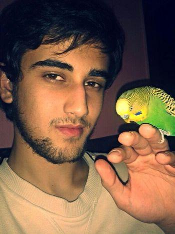 Hi! Mybird Hello World Happy People Sweety  Ankara Turkey Faces Of EyeEm Selfie Good Day :)(: