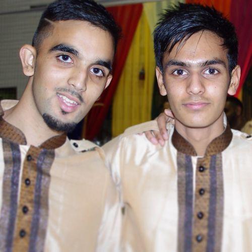 me & my bro. Love Family Happy Amazing
